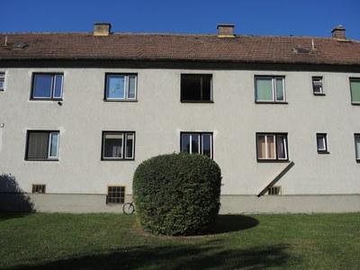 Gemeindewohnbau Hans Mühlgasse 2-4